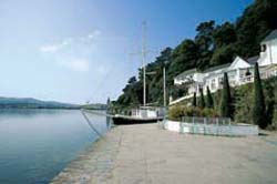 The Hotel Portmeirion
