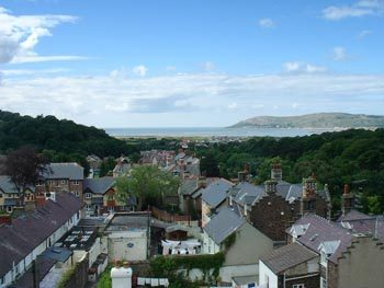 Conwy-rooftops